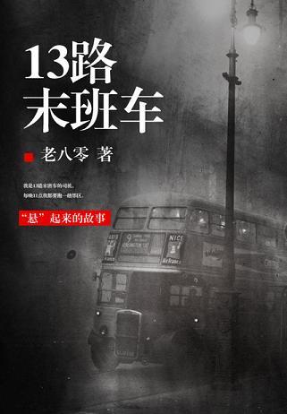 《13路末班车》读后感心得体会(5)篇